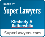 Rated By Super Lawyers - Kimberly A. Satterwhite